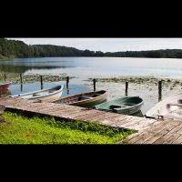barcas-lago
